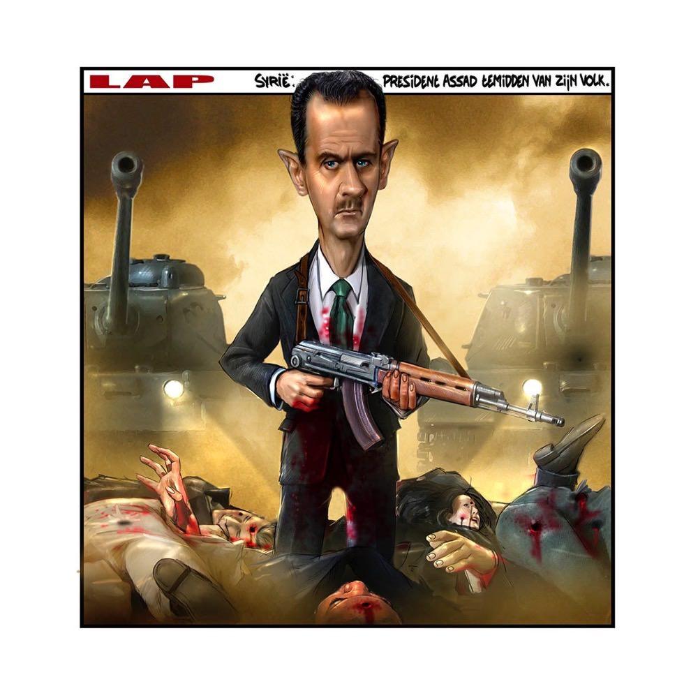 Marco Lap Assad
