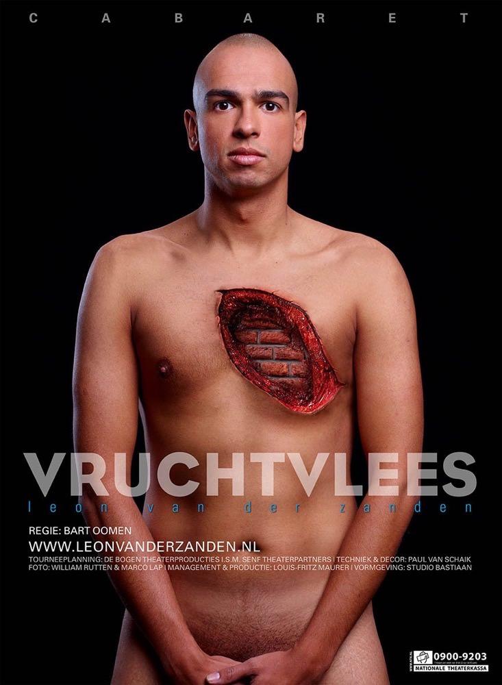 Marco Lap LEON 10040 Poster DEF-2