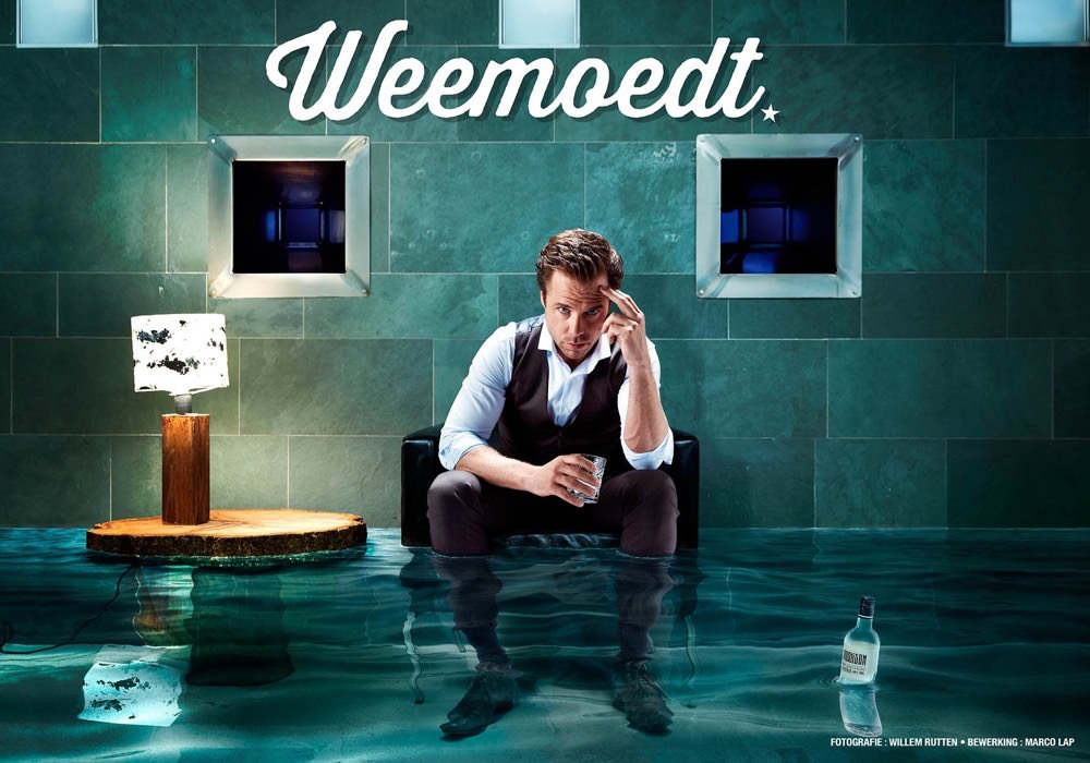 Marco Lap WEEMOEDT POSTER